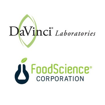 DaVinci/FoodScience: Exhibiting at the White Label Expo US