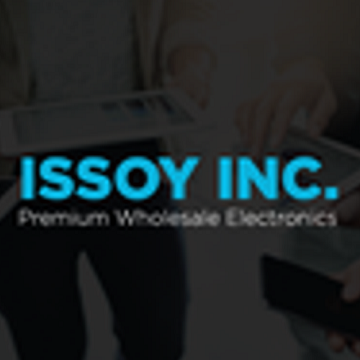 Issoy Inc: Exhibiting at the White Label Expo US