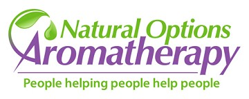 Natural Options Aromatherapy: Exhibiting at the White Label Expo US