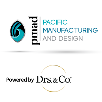 Pacific Manufacturing and Design: Exhibiting at the White Label Expo US
