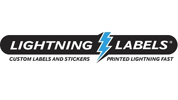 Lightning Labels : Exhibiting at the White Label Expo US