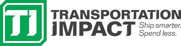 Transportation Impact logo