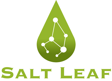 Salt Leaf : Exhibiting at the White Label Expo US