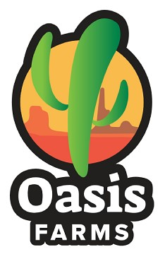 Oasis Farms CBD: Exhibiting at the White Label Expo US