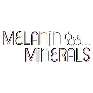 Melanin Minerals: Exhibiting at the White Label Expo US