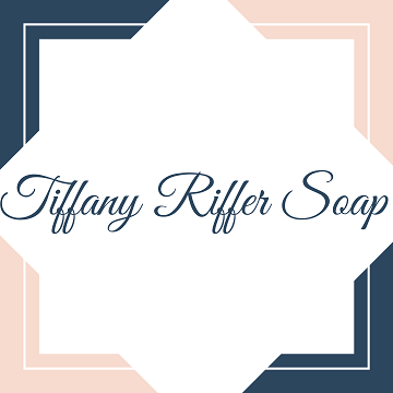Tiffany Riffer Soap : Exhibiting at the White Label Expo US