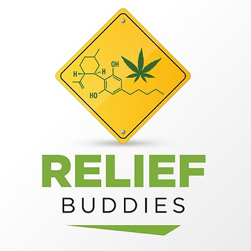 Relief Buddies: Exhibiting at the White Label Expo US