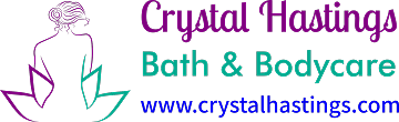 Crystal Hastings: Bath & Bodycare: Exhibiting at the White Label Expo US