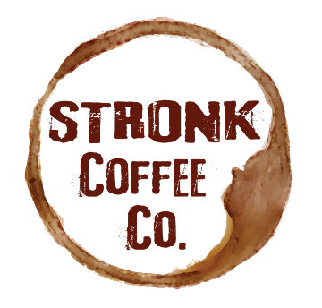 Stronk Coffee Co.: Exhibiting at the White Label Expo US