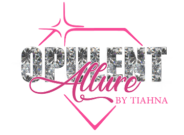 Opulent Allure by Tiahna LLC: Exhibiting at the White Label Expo US
