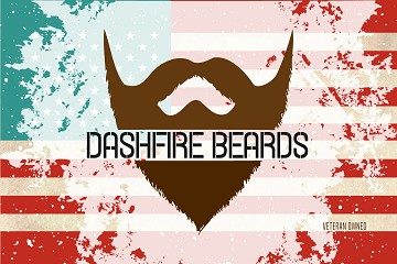 Dashfire Beards: Exhibiting at White Label World Expo Las Vegas