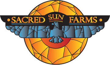 Sacred Sun Farms: Exhibiting at White Label World Expo Las Vegas
