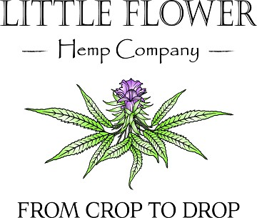 Little Flower Hemp Company : Exhibiting at White Label World Expo Las Vegas
