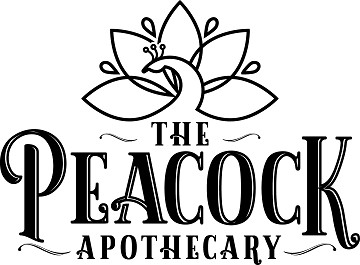 The Peacock Apothecary: Exhibiting at White Label World Expo Las Vegas