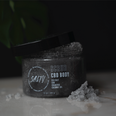The Salty Benefit: Product image 1