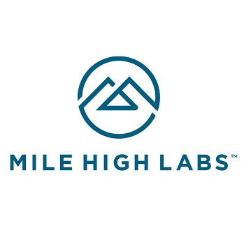 New Sponsor! Mile High Labs