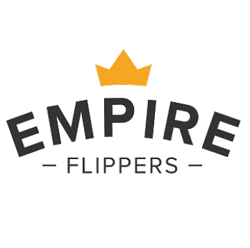 New Sponsor! Empire Flippers