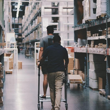 5 Reasons To Use an Ecommerce Software To Manage Your Inventory and Orders