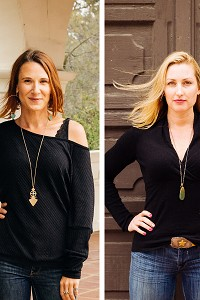 Katie Moodie and Brooke Brun: Speaking at the White Label World Expo USA