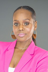 Jameelah Broughton: Speaking at the White Label World Expo USA