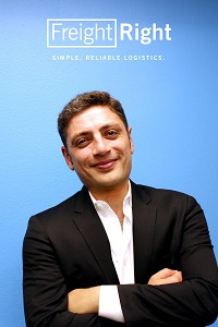 Robert Khachatryan: Speaking at the White Label World Expo USA